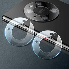 Verre Trempe Protecteur de Camera Protection C01 pour Huawei Mate 40 Pro Clair