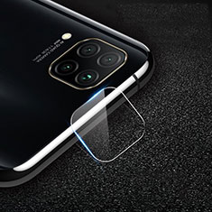 Verre Trempe Protecteur de Camera Protection C01 pour Huawei P40 Lite Clair