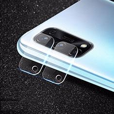Verre Trempe Protecteur de Camera Protection C01 pour Realme X7 Pro 5G Clair