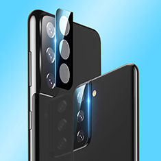 Verre Trempe Protecteur de Camera Protection C01 pour Samsung Galaxy S21 5G Clair