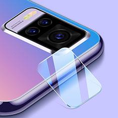 Verre Trempe Protecteur de Camera Protection C01 pour Vivo V20 Pro 5G Clair