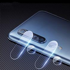 Verre Trempe Protecteur de Camera Protection C01 pour Xiaomi Mi 10 Pro Clair