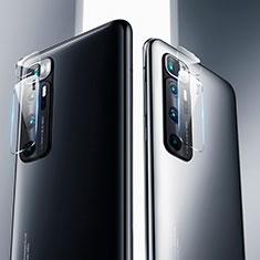 Verre Trempe Protecteur de Camera Protection C01 pour Xiaomi Mi 10 Ultra Clair