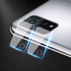 Verre Trempe Protecteur de Camera Protection C01 pour Xiaomi Mi 10T Pro 5G Clair