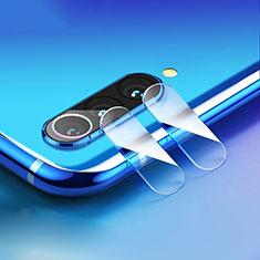 Verre Trempe Protecteur de Camera Protection C01 pour Xiaomi Mi 9 Pro 5G Clair