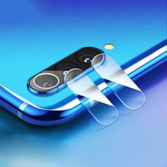 Verre Trempe Protecteur de Camera Protection C01 pour Xiaomi Mi A3 Lite Clair