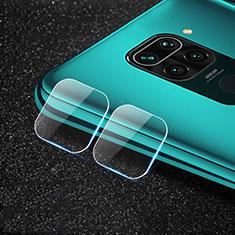 Verre Trempe Protecteur de Camera Protection C01 pour Xiaomi Redmi Note 9 Clair