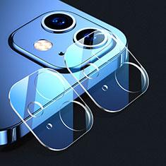 Verre Trempe Protecteur de Camera Protection C02 pour Apple iPhone 12 Clair
