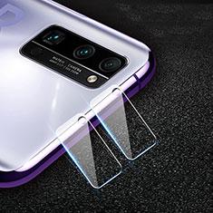 Verre Trempe Protecteur de Camera Protection C02 pour Huawei Honor 30 Pro Clair