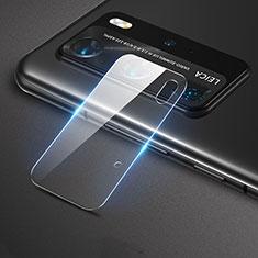 Verre Trempe Protecteur de Camera Protection C02 pour Huawei P40 Pro Clair