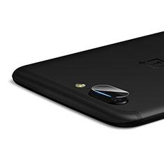 Verre Trempe Protecteur de Camera Protection C02 pour OnePlus 5 Clair