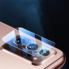 Verre Trempe Protecteur de Camera Protection C02 pour Samsung Galaxy S21 Ultra 5G Clair