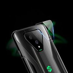 Verre Trempe Protecteur de Camera Protection C02 pour Xiaomi Black Shark 3 Pro Clair
