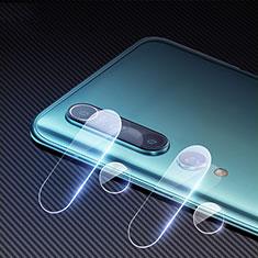 Verre Trempe Protecteur de Camera Protection C02 pour Xiaomi Mi 10 Clair