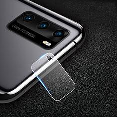 Verre Trempe Protecteur de Camera Protection C03 pour Huawei P40 Clair