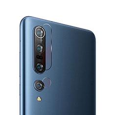 Verre Trempe Protecteur de Camera Protection C03 pour Xiaomi Mi 10 Pro Clair
