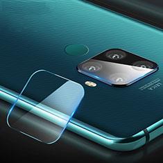 Verre Trempe Protecteur de Camera Protection C09 pour Huawei Mate 30 Lite Clair
