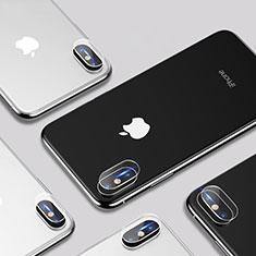 Verre Trempe Protecteur de Camera Protection P01 pour Apple iPhone Xs Max Clair