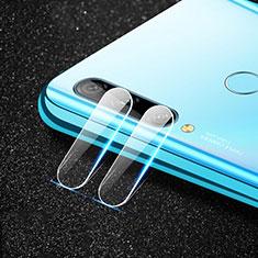 Verre Trempe Protecteur de Camera Protection pour Huawei Enjoy 10 Plus Clair