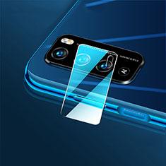 Verre Trempe Protecteur de Camera Protection pour Huawei Enjoy 20 Pro 5G Clair
