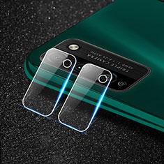 Verre Trempe Protecteur de Camera Protection pour Huawei Honor 30 Lite 5G Clair