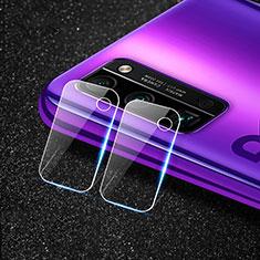 Verre Trempe Protecteur de Camera Protection pour Huawei Honor 30 Pro Clair