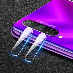 Verre Trempe Protecteur de Camera Protection pour Huawei Honor 9X Pro Clair