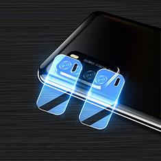 Verre Trempe Protecteur de Camera Protection pour Huawei Honor Play4 5G Clair