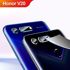 Verre Trempe Protecteur de Camera Protection pour Huawei Honor View 20 Clair
