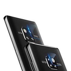Verre Trempe Protecteur de Camera Protection pour Huawei Mate 20 Pro Clair