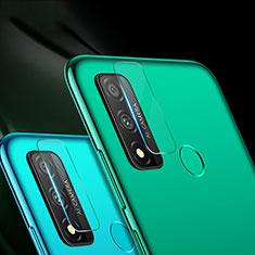 Verre Trempe Protecteur de Camera Protection pour Huawei P Smart (2020) Clair