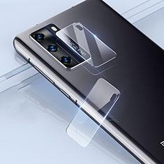 Verre Trempe Protecteur de Camera Protection pour Huawei P40 Clair