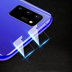 Verre Trempe Protecteur de Camera Protection pour Samsung Galaxy Note 20 5G Clair