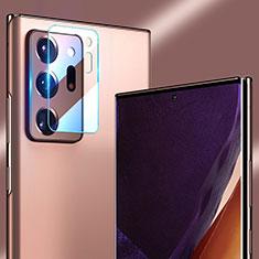 Verre Trempe Protecteur de Camera Protection pour Samsung Galaxy Note 20 Ultra 5G Clair