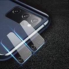 Verre Trempe Protecteur de Camera Protection pour Samsung Galaxy S20 FE 5G Clair