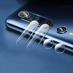 Verre Trempe Protecteur de Camera Protection pour Xiaomi Mi 10 Pro Clair