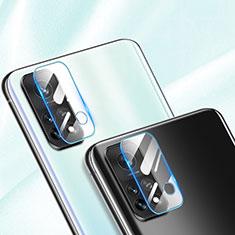 Verre Trempe Protecteur de Camera Protection pour Xiaomi Mi 10T 5G Clair
