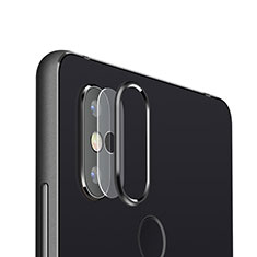 Verre Trempe Protecteur de Camera Protection pour Xiaomi Mi 8 SE Noir