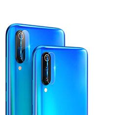 Verre Trempe Protecteur de Camera Protection pour Xiaomi Mi 9 Pro 5G Clair