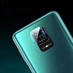 Verre Trempe Protecteur de Camera Protection pour Xiaomi Poco M2 Pro Clair