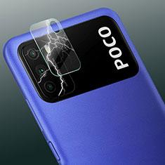 Verre Trempe Protecteur de Camera Protection pour Xiaomi Poco M3 Clair