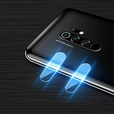 Verre Trempe Protecteur de Camera Protection pour Xiaomi Redmi 9 Clair