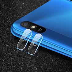 Verre Trempe Protecteur de Camera Protection pour Xiaomi Redmi 9A Clair