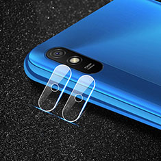 Verre Trempe Protecteur de Camera Protection pour Xiaomi Redmi 9i Clair