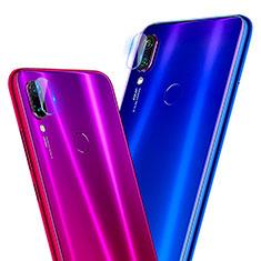 Verre Trempe Protecteur de Camera Protection pour Xiaomi Redmi Note 7 Clair