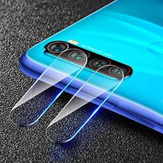Verre Trempe Protecteur de Camera Protection pour Xiaomi Redmi Note 8 Pro Clair