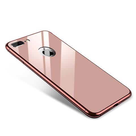 coque miroir rose iphone 7