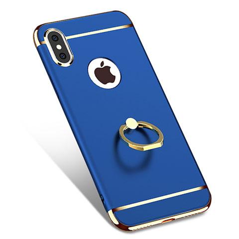 coque avec support bague iphone x