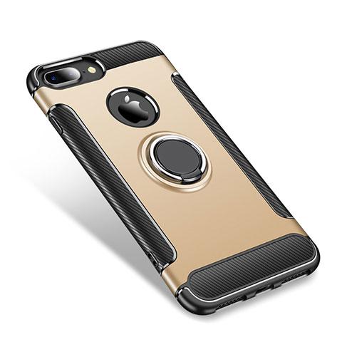 coque iphone 8 plus silicone support