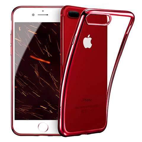 coque contour iphone 8 plus